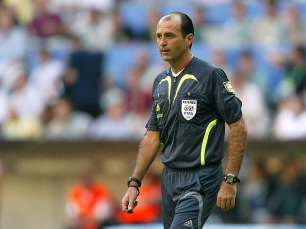 World Cup Gossip - England given controversial ref for USA game