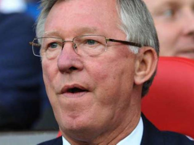 Record-breaking Ferguson still going strong at United