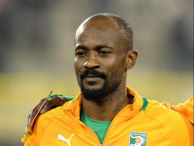Zokora calls times on international career
