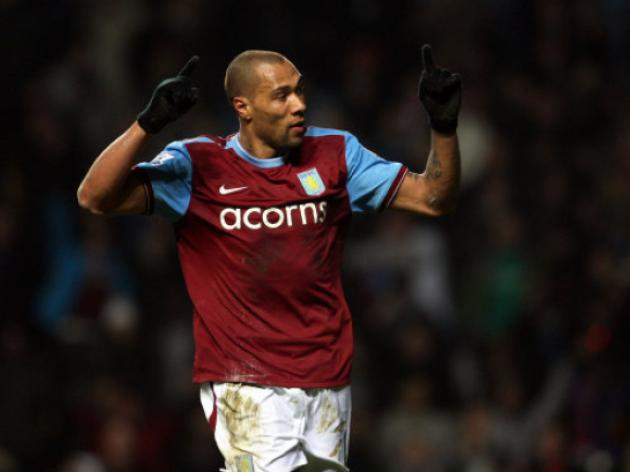 Aston Villa 3-1 Crystal Palace - Match Report