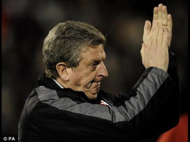 Roy Hodgson homing in on his biggest prize - an FA Cup with Fulham