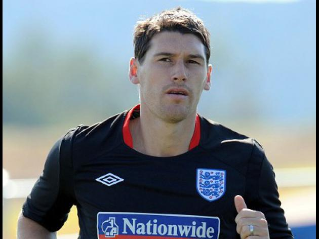 England hope Barry gamble pays off