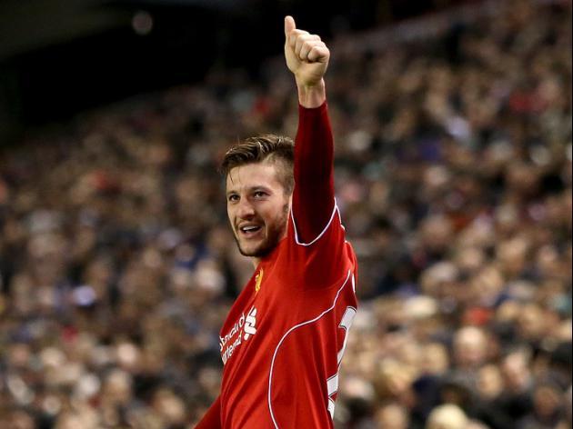 Liverpool 2-0 Burnley: Match Report