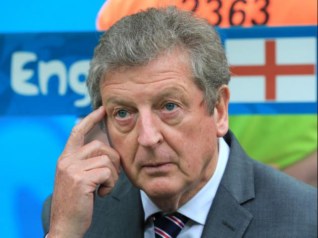 Hodgson to remain as England boss