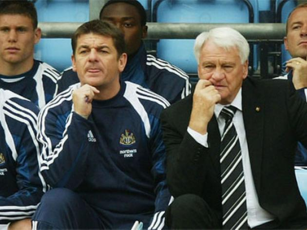 A tribute to Sir Bobby Robson