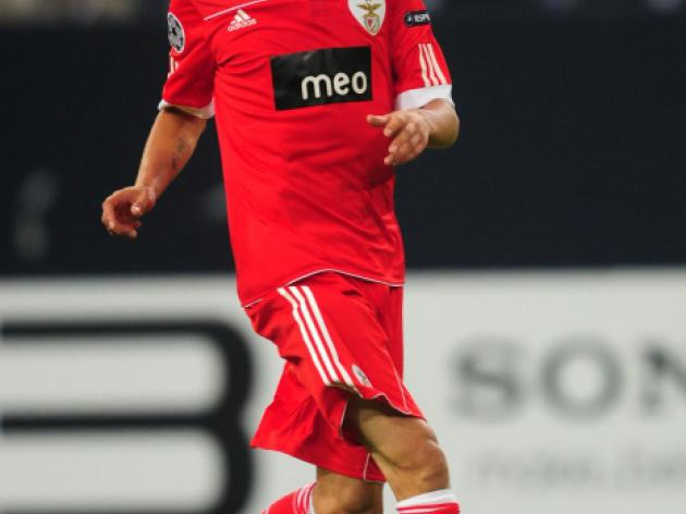 Benfica 4-3 Lyon: Report