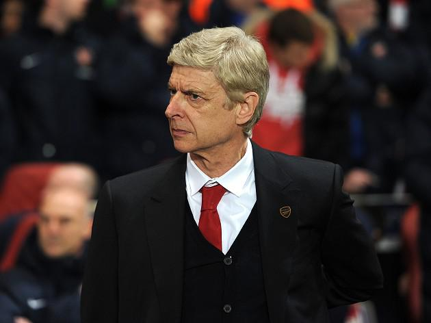 Wilson hails Wenger 'minor miracle'