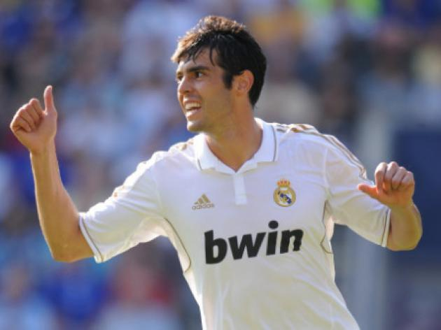 Kaka offered to United on seaon long loan