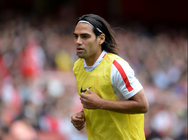 Liverpool closing in on dream Falcao move?