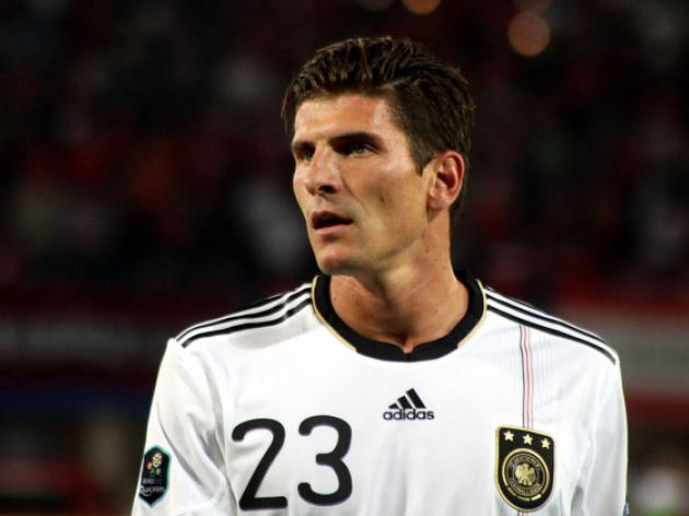 Germany name strong squad for Paraguay friendly