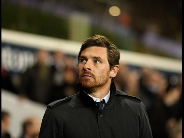 AVB hits back at Hansen