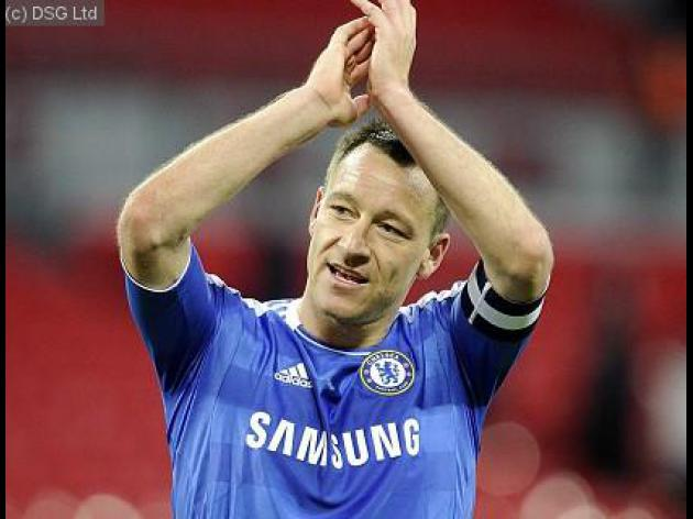 John Terry Facebook page