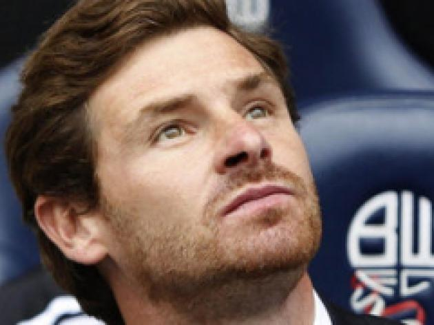 Moyes impressed by Villas-Boas