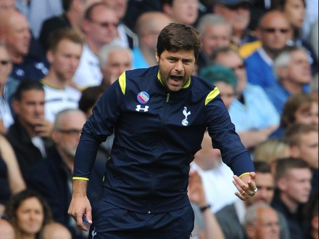 Poch happy to promote playmakers