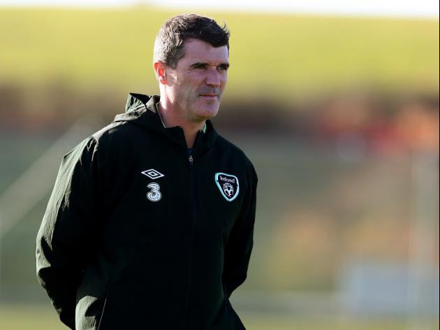 Keane linked to Villa role