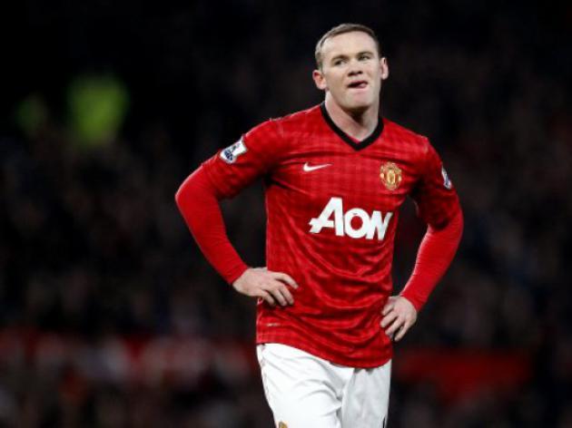 Bayerns Sammer dismisses Rooney reports