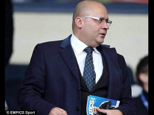 Peter Pannu tells Birmingham fans: We will sell our stars