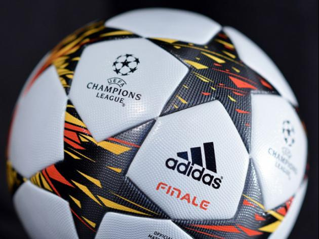 UEFA Champions League Group Stage Draw 2014: LIVE