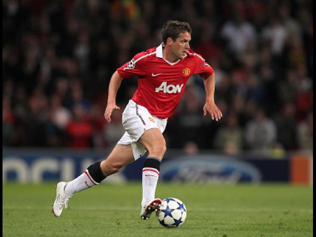Stoke chasing free agent Michael Owen