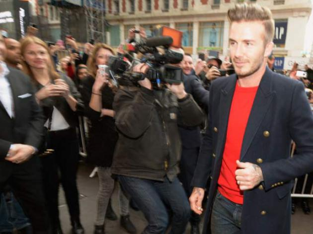 Beckham set to become MLS team owner