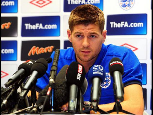 Gerrard: We must stay focused