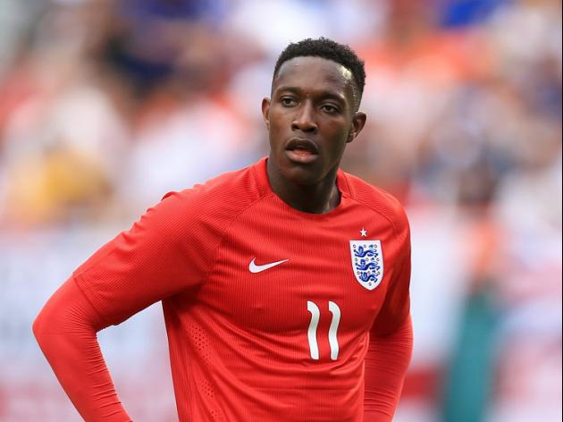 Injury scare for Welbeck