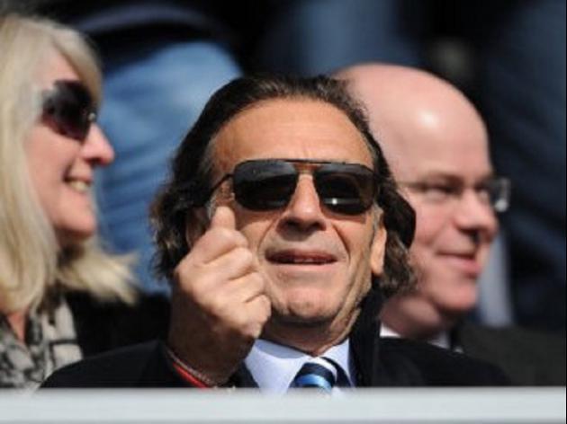 Cellino completes Cagliari sale
