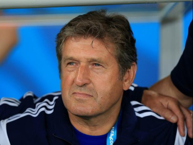 Susic: We'll hold our heads high