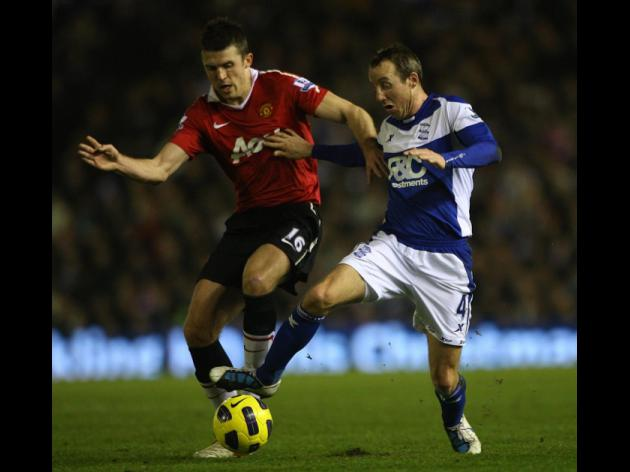 Manchester United v Birmingham City: Preview