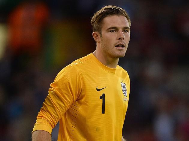 Hughes has confidence in Butland