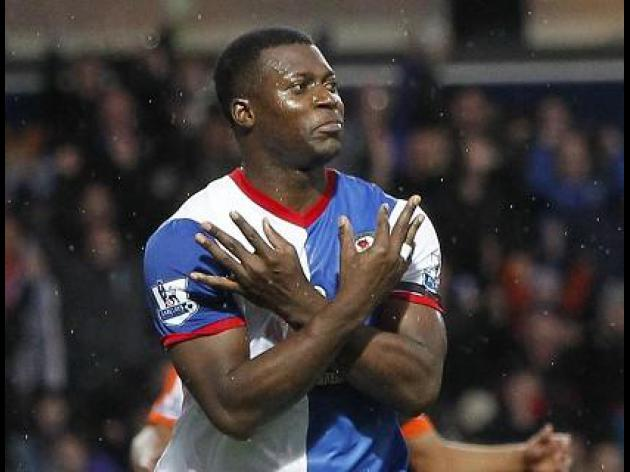 Four-goal Yakubu inspires Rovers