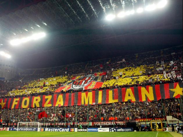 Berlusconi denies Milan sale rumours