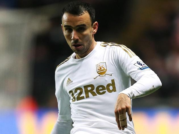 Leon Britton signs 3-year extension with Swansea