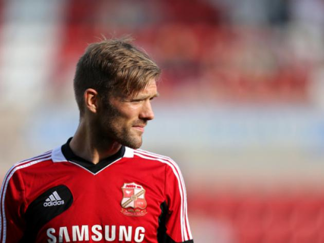 Swindon 2-0 Notts County: Match Report