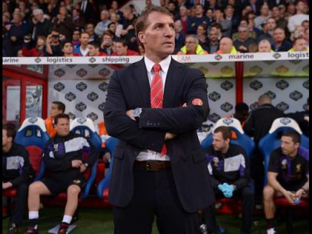 Rodgers bemoans reckless Reds