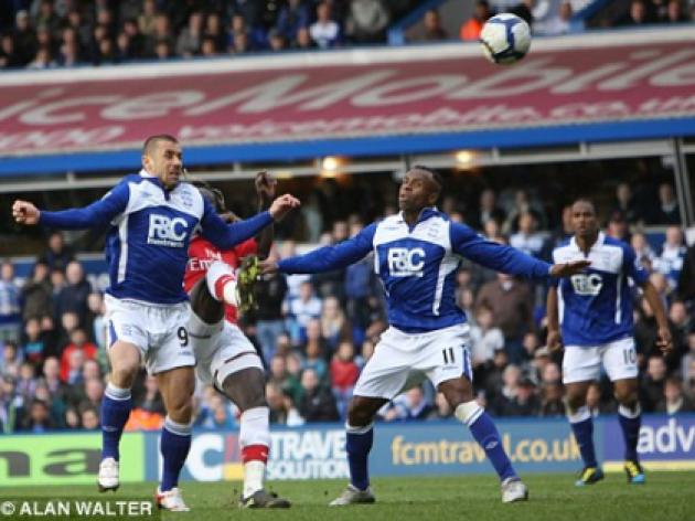 Birmingham City striker Phillips has no plans to retire at the end of the season