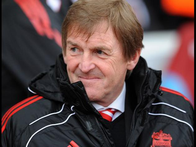 Dalglish looking forward to Saturday's derby