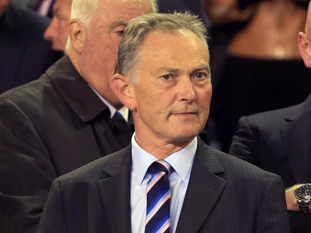 Scudamore keen to help England