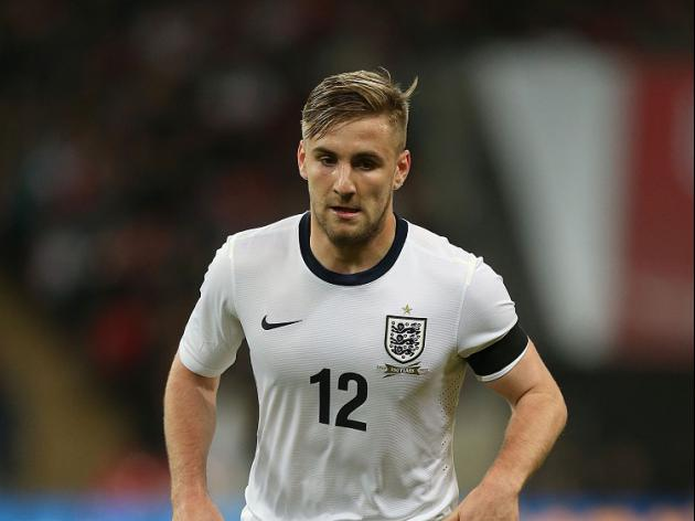 Van Gaal praises Shaw display