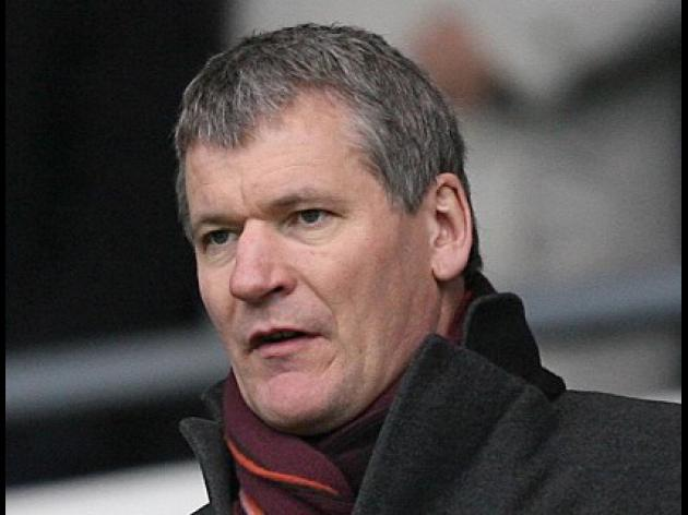 David Gill queries Red Knights