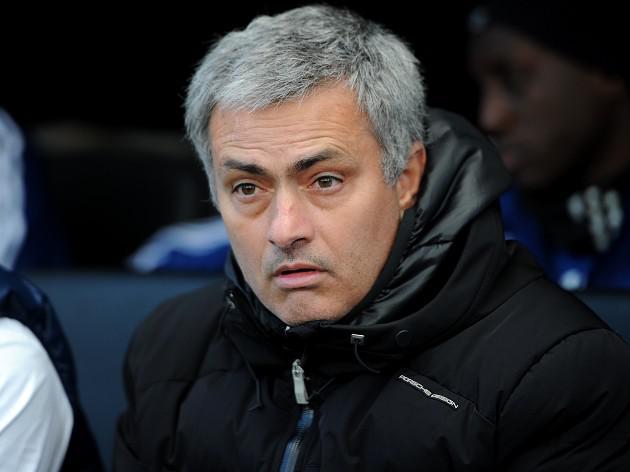 TV times frustrate Mourinho