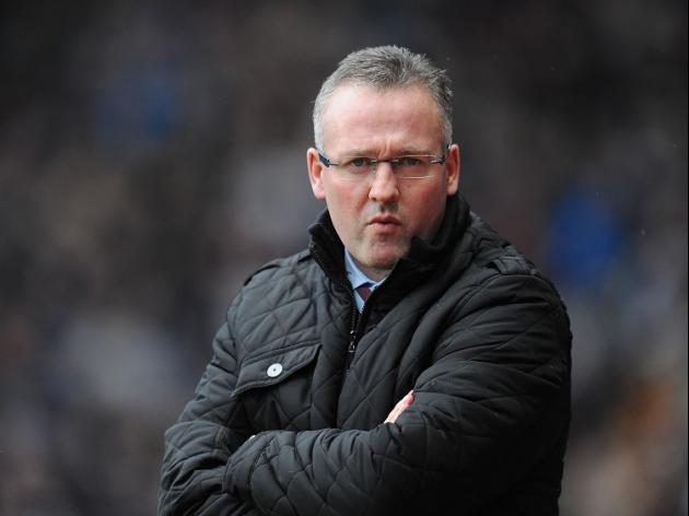 Lambert wants Villa to come of age