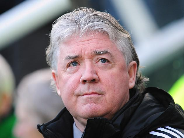 Kinnear defends transfer activity