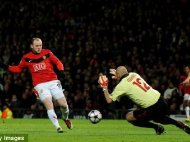 Real Madrid 'obsessed' with signing 90m Rooney, claims former president
