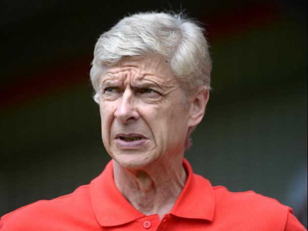 Wenger slams Ramsey sending off