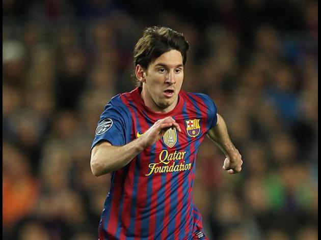 Messi and Ronaldo light up El Clasico
