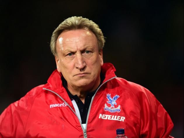 Crystal Palace 3-1 Liverpool: Match Report