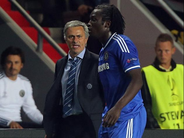 Mourinho: Lukaku lacked motivation