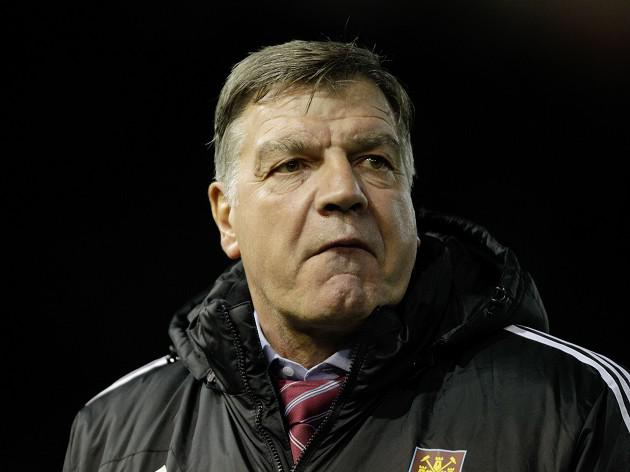 Allardyce tells Prem managers to stop moaning
