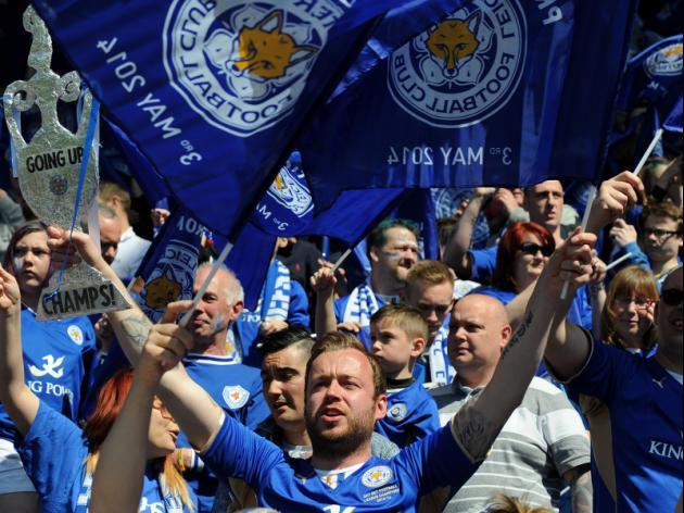 Premier League 2014/15 club preview: Leicester